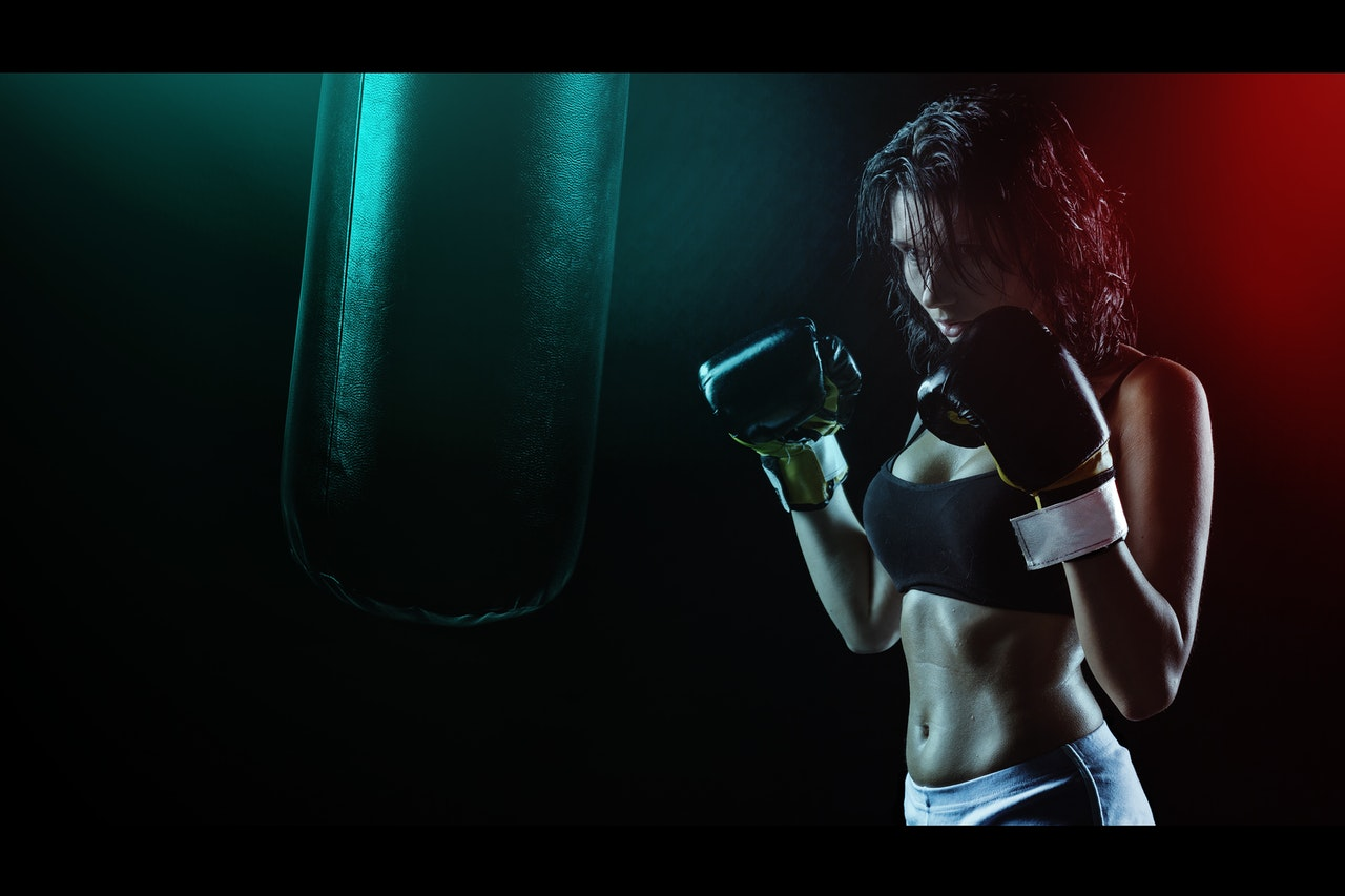 Best Boxers Workout: Train Like a Pro