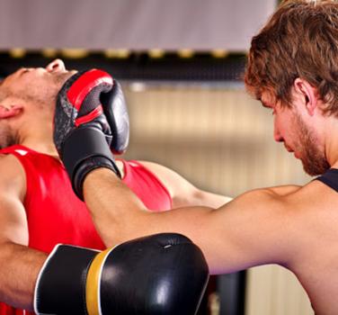 increase punching power at home