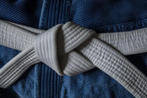 Brazilian Jiu Jitsu Belts