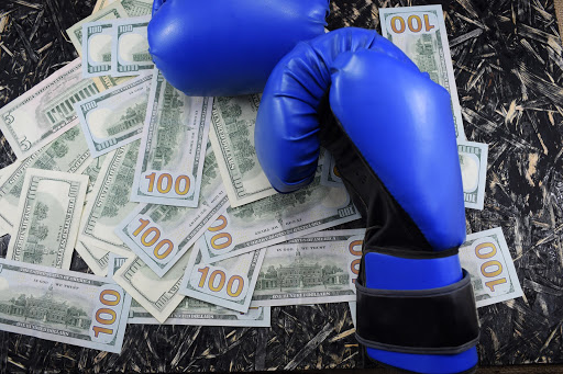 minimum boxer pay