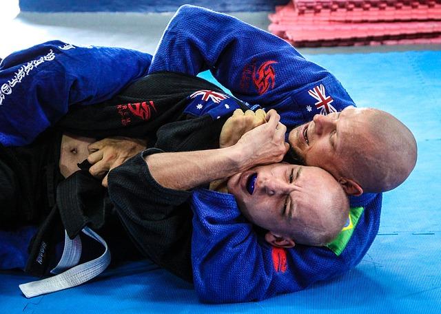 history jiu-jitsu