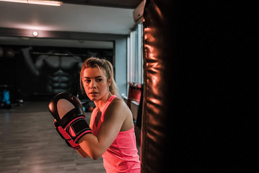 some basic skills, here are a few tips for kickboxing basics